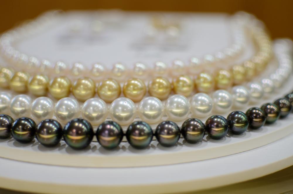 イワジン真珠 商品